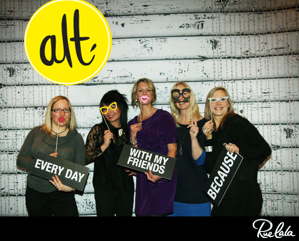 alt design summit