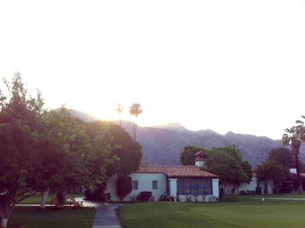 laquinta_sunset